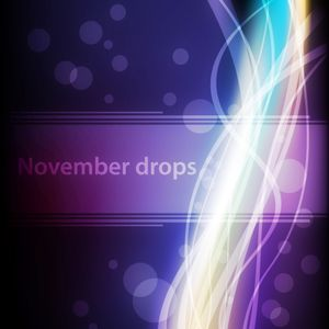 Dj Alexandru Eftimie - November drops (Promotional mix Noiembrie 2010)