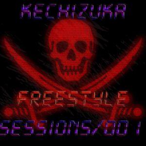 KECHIZUKA FREESTYLE SESSIONS / 001