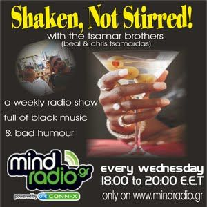 The Tsamar Brothers present Shaken Not Stirred Show 65 (2-3-2011)
