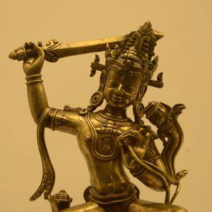 Las huellas de Buda. Cápsula 1