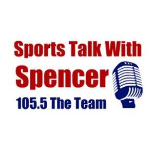 Sports Talk with Spencer: Tariq Spence