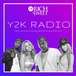 Y2K Radio | Late 90s Early 2000s Hip Hop & RnB Mix by Rich