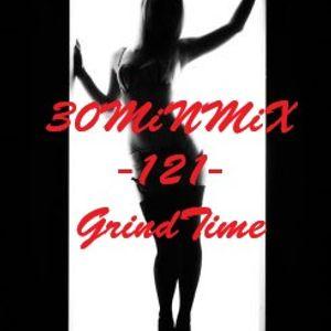 30MiNMiX-121-GrindTime