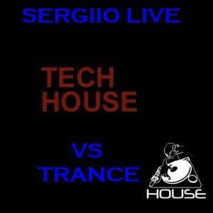 Ya Suenan las mesclas De Techouse VS Trance (2011)
