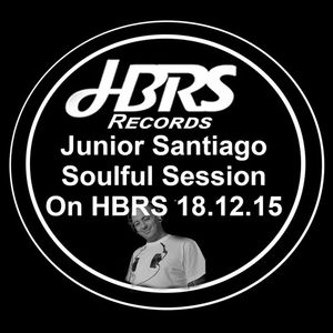 Junior Santiago - The Soulful Hour On HBRS 13-11-15