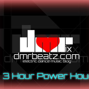 RiX - DMR - 3 Hour Power Hour [2]