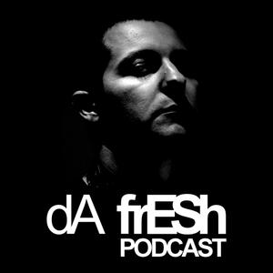 Da Fresh - Da Fresh Podcast 287 (15-05-2012)