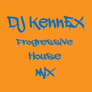 DJ KennEX Progressive House Mix