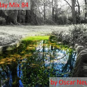 Oscar Neuman - Sunday Mix 84 (13.05.2012)