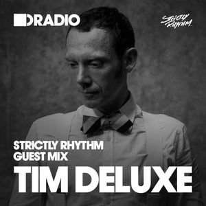 Defected In The House Radio 22.02.16 Guest Mix Tim Deluxe