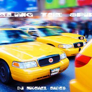 Feeling The Spirit by DJ Michael Hades