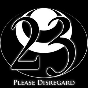 23 - Please Disregard