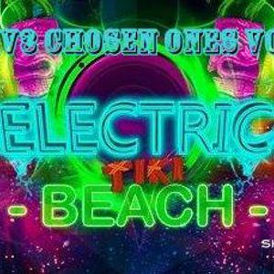 Electric Beach (Chosen Ones Vol. 003)