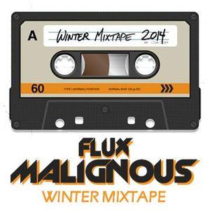 Flux Winter Progressive House Mixtape
