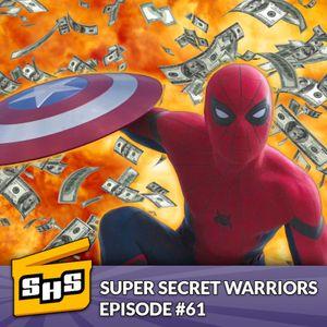 Super Secret Warriors | Episode 61