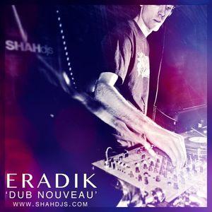 Eradik - Dub Nouveau [2013]