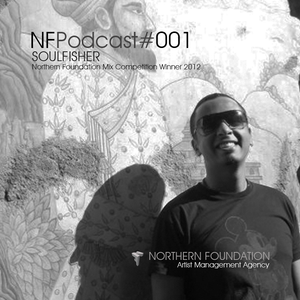 NFPodcast#001 'Soulfisher' Mix Competition Winner 2012