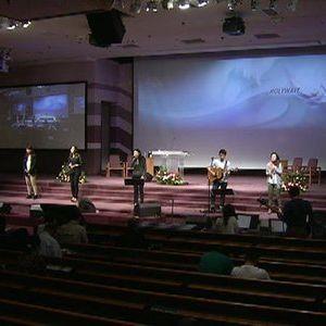2013/12/15 HolyWave Praise Worship