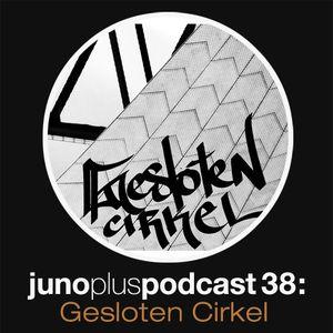 Juno Plus Podcast 38 - Gesloten Cirkel