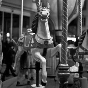 Club Bizarre - L'été du petit cheval