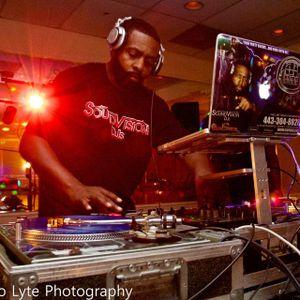 "DJ BOOBIE ""HUMP DAY MIXTAPE"" BLENDZ ON THE FLY"