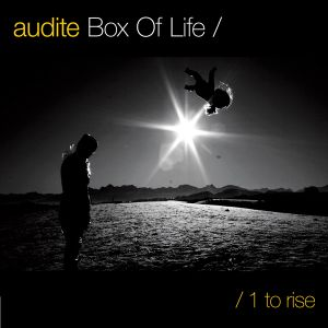 audite - Box Of Life /1 to rise [dG-CAST021]