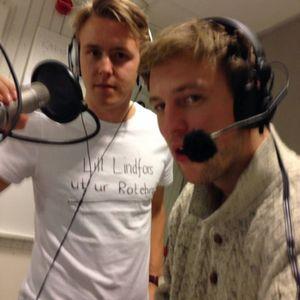 """#57 """"Lill Lindfors ut ur Rotebro!"""""""