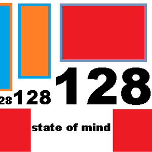 128th state of mind