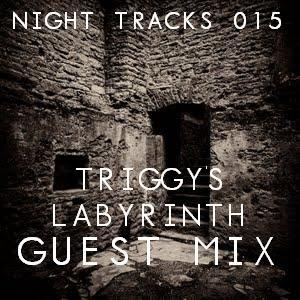 Night Tracks 015 - Triggy's Labyrinth Guest Mix
