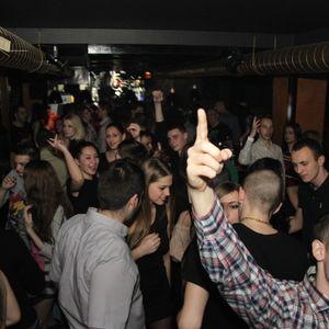 OLiX Set at Mozart Club Cafe - Targu Jiu 10 mar 2012