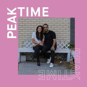 Peak Time – Love Injection: Paul Raffaele and Barbie Bertisch