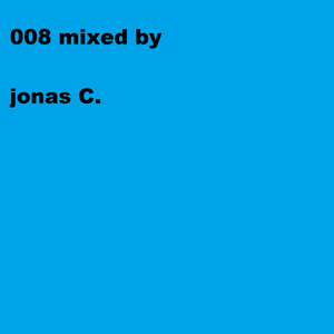 drum and save podcast 008 mixed by jonas control