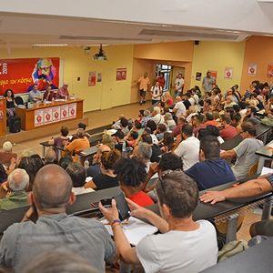 Μαρξισμός 2019 - Η αριστερά μετά τις εκλογές