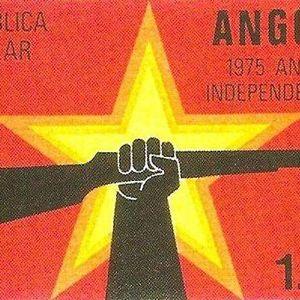 Le racisme dans l'Angola post-coloniale avec l'historien Angolais Michel Mbala Lussunzi Vita
