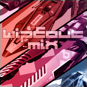 The Ultimate WipEout Music Mix [3h 30m] - Includes Every songs in the series