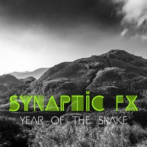 Synaptic FX - Year Of The Snake