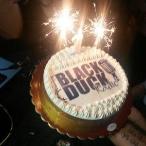 BlackDuckRadio birthday party live