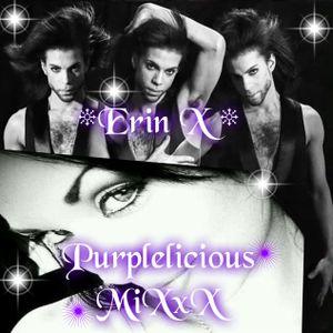 *Erin X* ~ Purplelicious Mega MiXxX <+)O by IR