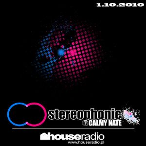 Calmy Nate - Stereophonic003 [houseradio.pl]