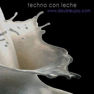 Techno Con Leche (October 2011)