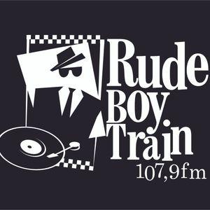 RUDE BOY TRAIN 22/08/2015
