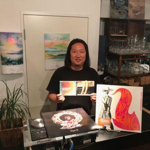 "dublab.jp ""suburbia radio"" @ Cafe Apres-midi(18.9.19)"