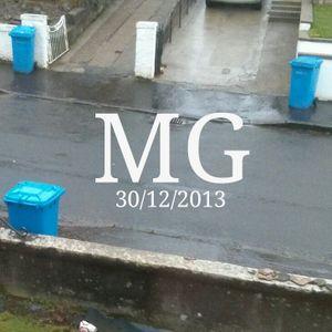 Monday Graveyard Show 5 (30/12/2013)