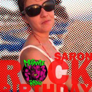 ROCK BIRTHDAY MUTANTE EPISÓDIO 3 - SARON FEITOSA