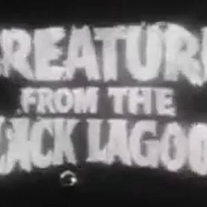 StarwinMarvin - The Creature from the Black Lagoon