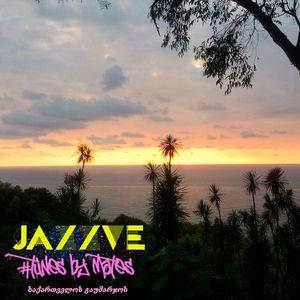 Gacha Bakradze ~ JAZZVE Live Set 17/07/2016