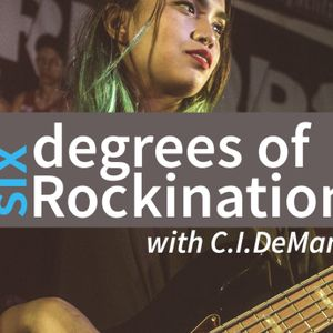 Six Degrees of Rockination, 24 July 2021