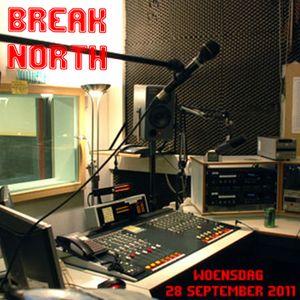 BreakNorth 28-09-2011 Tweede Uur