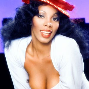 104-Minutes with DONNA SUMMER