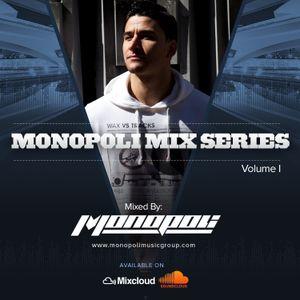 Monopoli Mix Series - Volume I